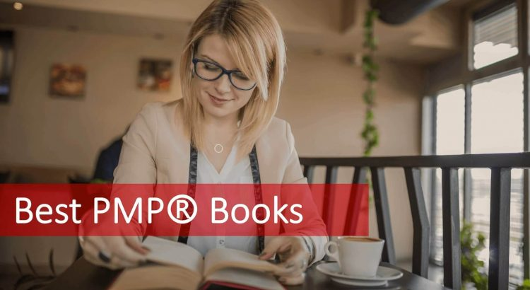 3 Best PMP Books to Help You Prep Smarter