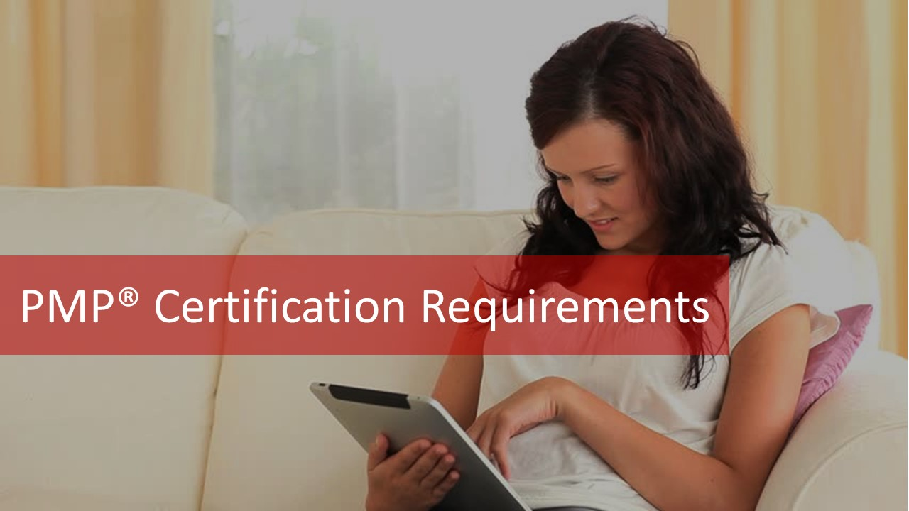 What are the PMP Prerequisites?