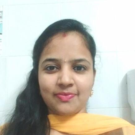 Divya Ramesh