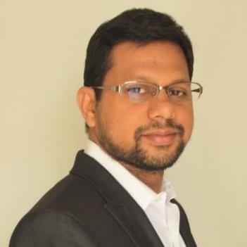 Naveen Rajashekharaiah