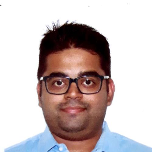 Abhishek Madhusudan