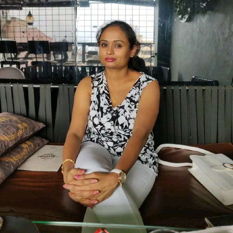 Deepashree Nagesh