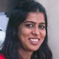 Kusuma Chowdary