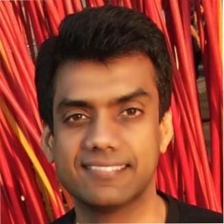 Raju Sanga