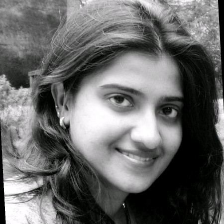 Swetha Srinivasan