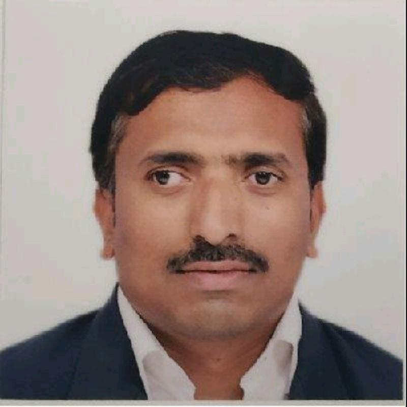 Venkatesha R