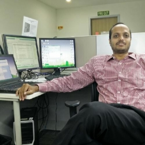 Aravind Srinath