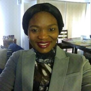 Pauline Inenemoh-Anyaehie