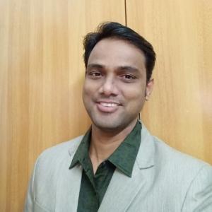 Rajesh E