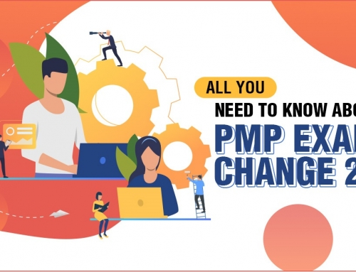 3 Reasons Why to go for PMP Exam before December 2020