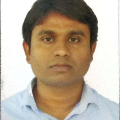Sanjoy Barman