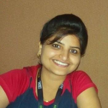 Deepti Bhardwaj