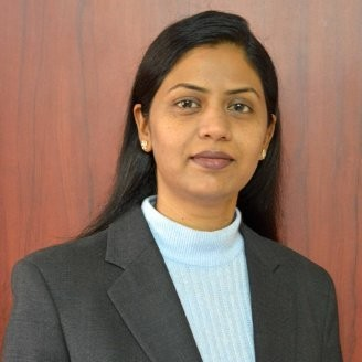 Dr. Preeti Adhav