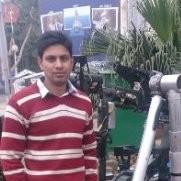 Prasad Deepak Potdar