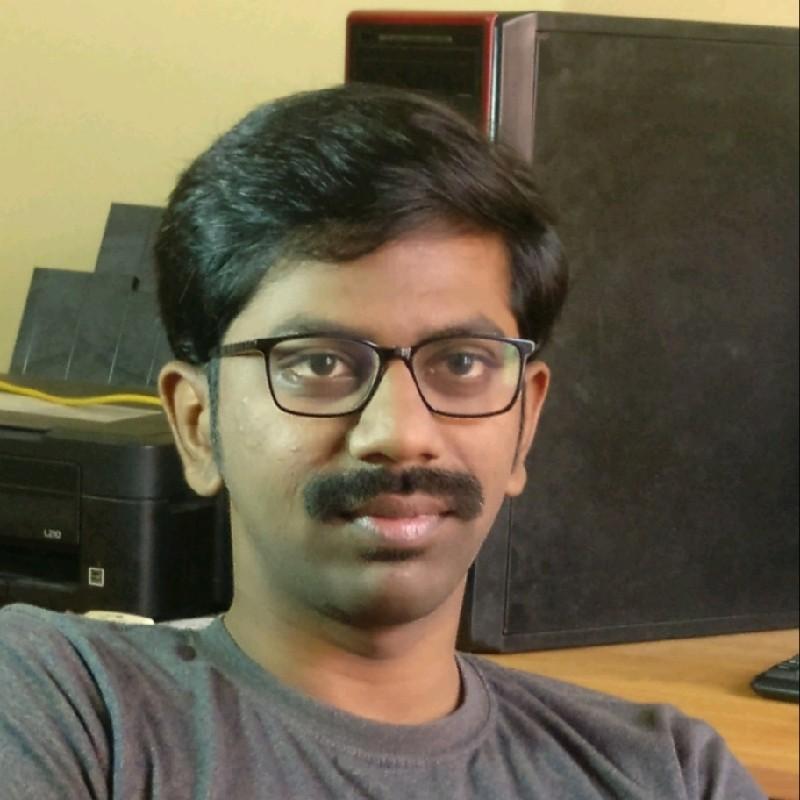 Sai Ramachandran V