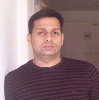Vineeth P S