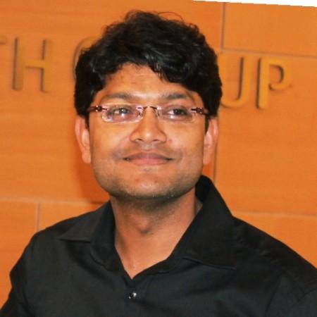Pushpendra Kumar