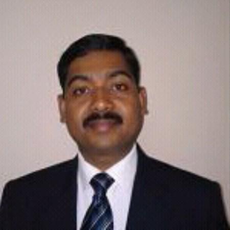 Rajesh Shenoi