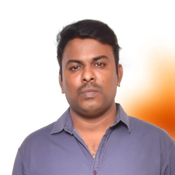 Ragunathan V