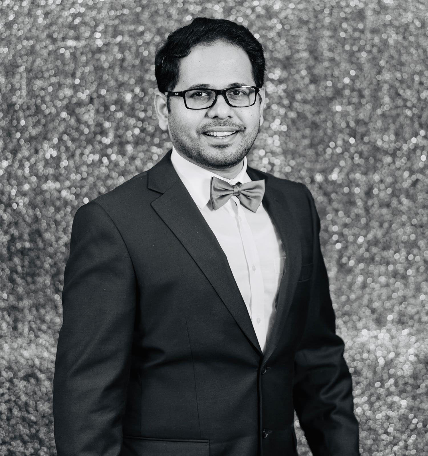 Sanvid Bibawanekar