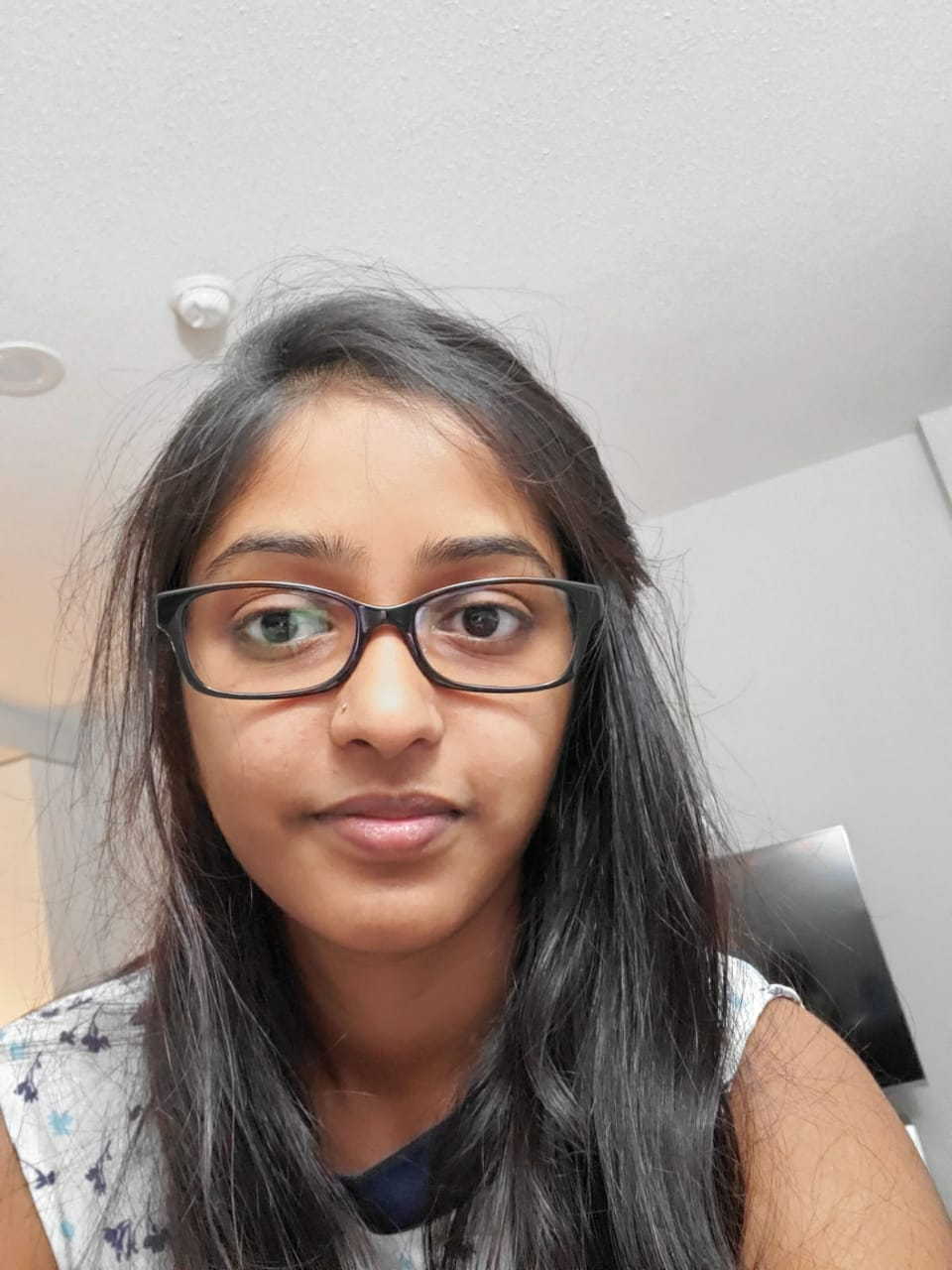 Madhushree Anantharaju