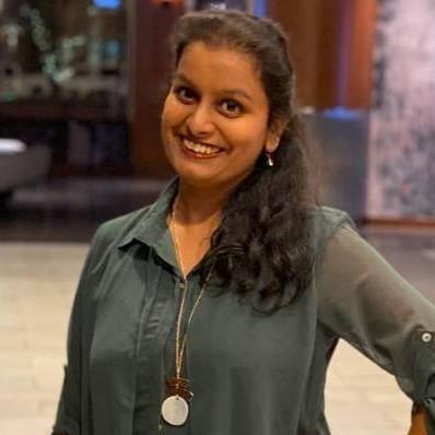 Niti Bhargava