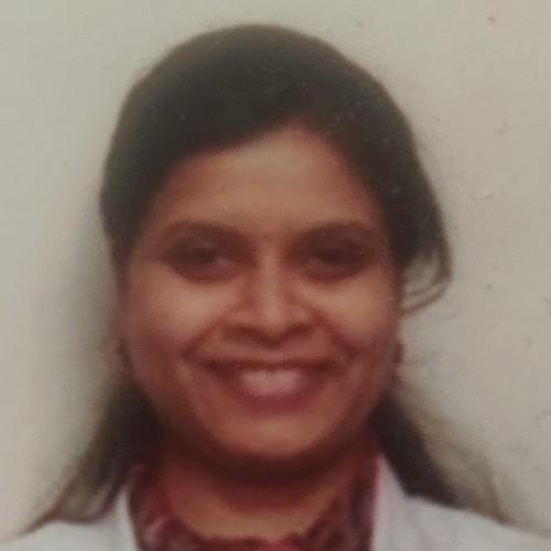 Srikanthi Puppala