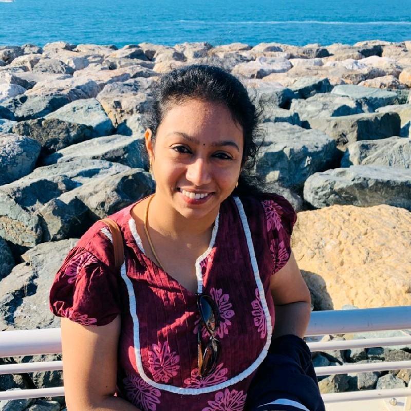 Sudha Karmegam