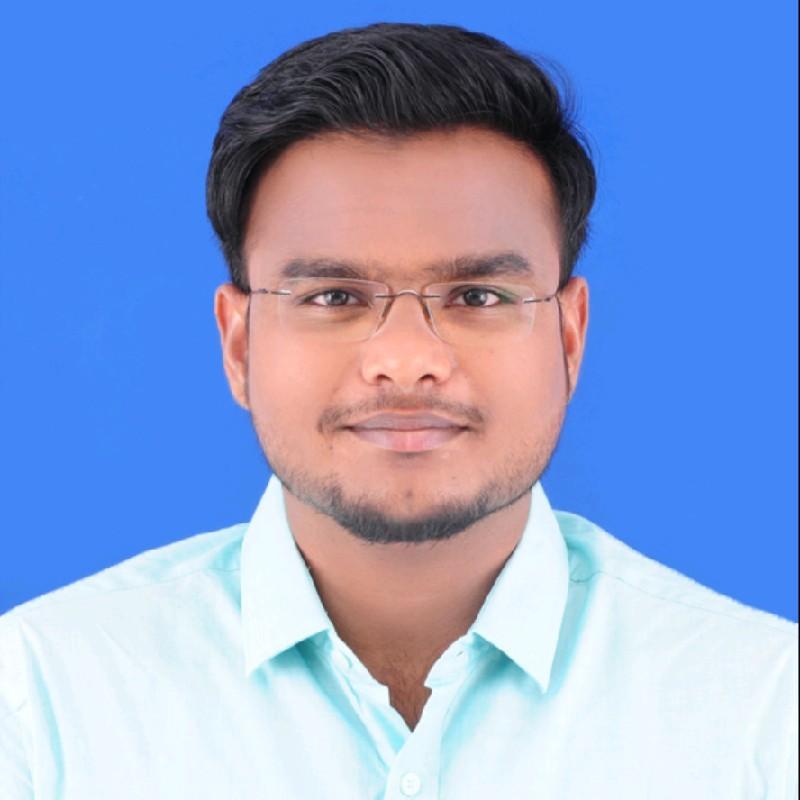 Vishnu Kumar Shridhar
