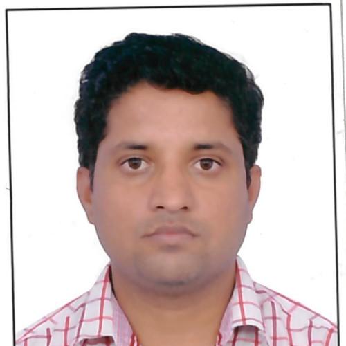 Yashwanth Panji
