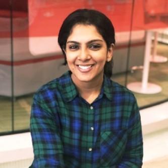 Chethana Chandran