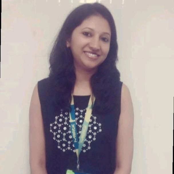 Dr. Radhika Mahadev