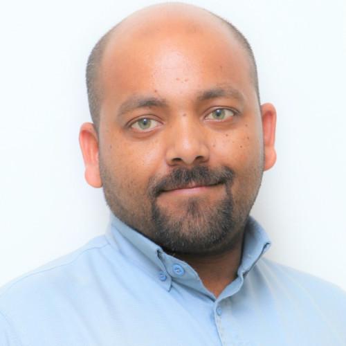 Senthil Kumar Rajendran